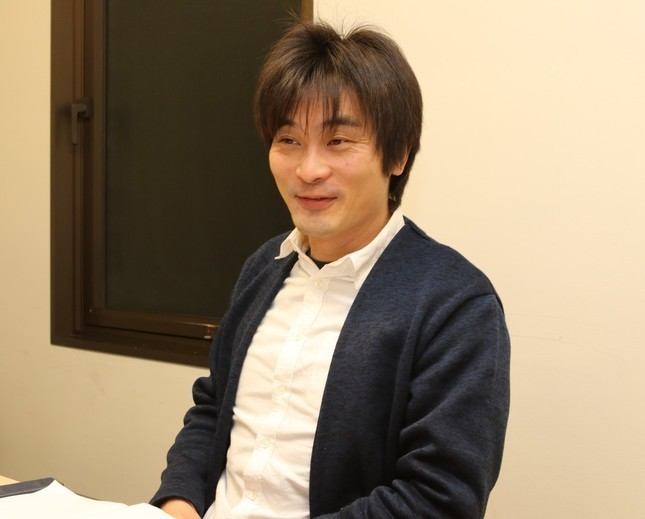 <span>音楽ライター・柴 那典さん</span> 2020年 日本の音楽シーンは「東京五輪後」の動向に注目
