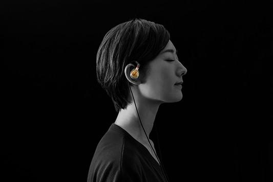 「ストリーミング WALKMAN」に最適なJust earの販売会がスタート!
