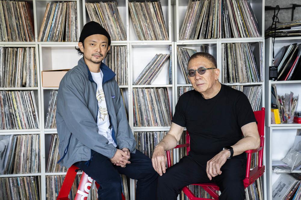 〔 音とデザイン 第1回  〕 最先端のアートは音楽とともに生まれるコンセプター坂井直樹さん×アーティスト真鍋大度さん