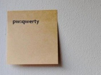 パスワードに使ってはいけない「qwerty」「123456」