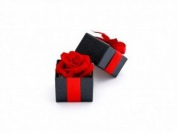 バレンタインのチョコがゼロでも・・・ ホワイトデーに贈ってみよう!