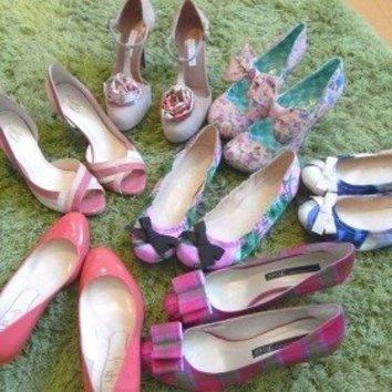 送料無料、365日間返品可! 靴通販サイト「ジャバリ」の楽しみ方