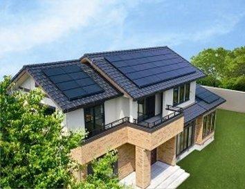 注目集める「次世代太陽光発電」 住宅や工場、公共施設で導入進む
