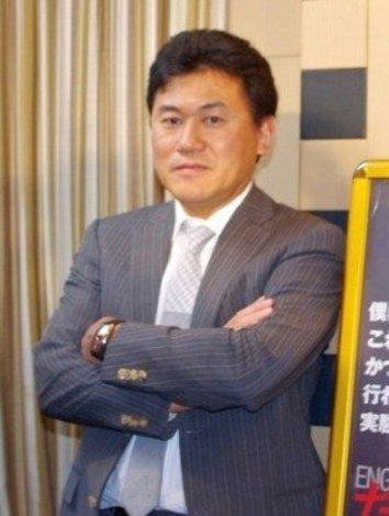 楽天・三木谷社長が吠えた  「英語公用語化で日本復活だ!」