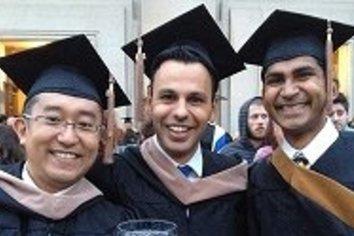 MBAで学んだ人生哲学 「変化」を恐れず「進化」促すリーダーシップとは