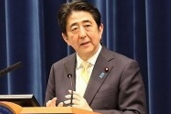 安倍首相、最低賃金引き上げに意欲 経済財政諮問会議で指示