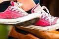 「ハンサムマザー」への憧れ 「女性の足元」に起きている変化