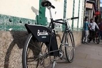 ロンドンを快走!レンタル自転車 無料・乗り放題なのにはちょいと訳が