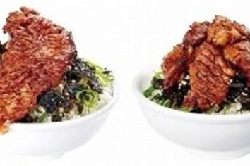 どこまで相性よくなるのか肉とごはん 牛角が最強メニュー投入