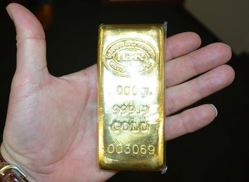 「金価格はV字回復後も上昇」 世界局面を読めば当然...