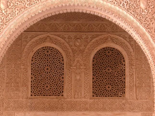 アルハンブラ宮殿の旅で転機が