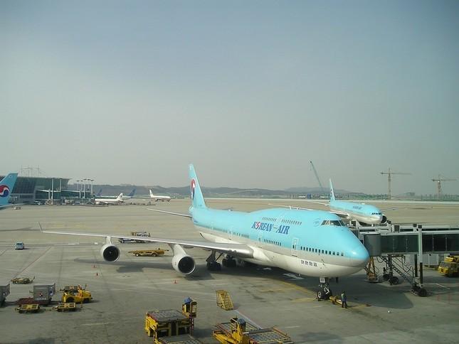 大韓航空、韓進海運、サムスン電子……韓国の大企業はご難続き