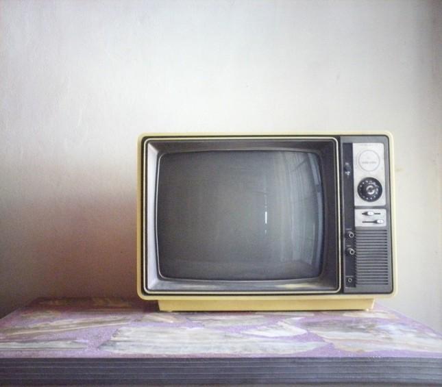 テレビの世界、現実よりも誇張されている