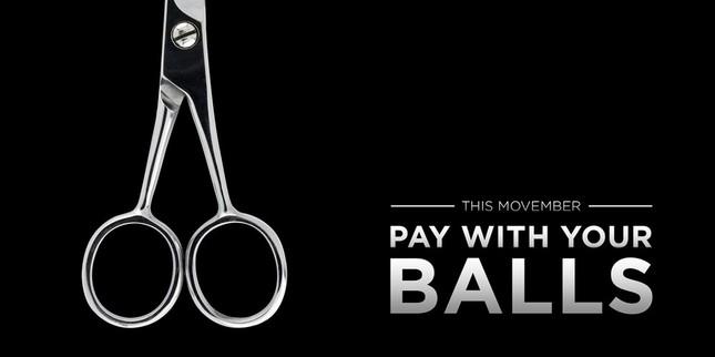 ニューヨークの理髪店のキャンペーンサイト