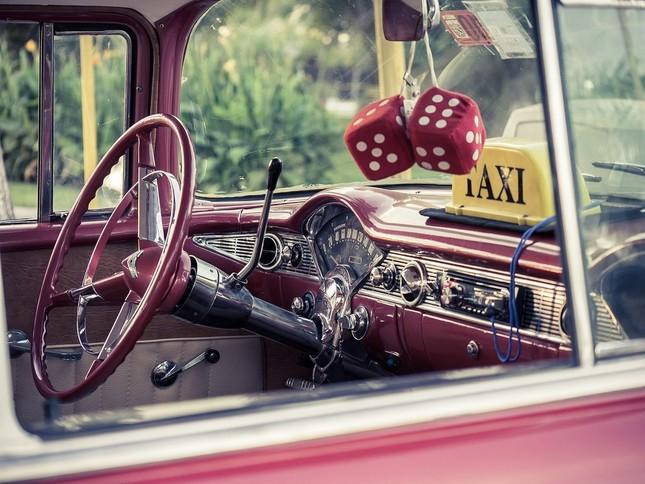 キューバでは、クラシックカーが今なお現役