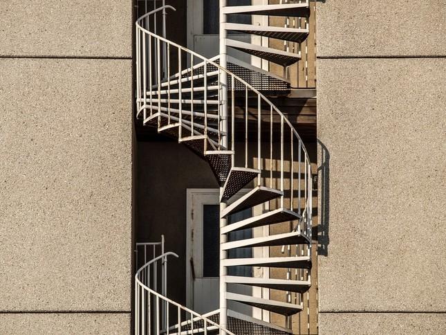 非常階段の場所ぐらいは確認しておきたい