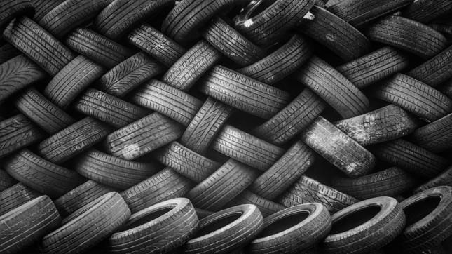 ブリヂストンは世界首位のタイヤメーカー(写真は本文と直接関係ありません)