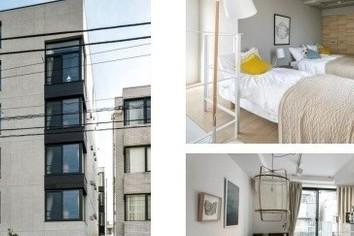 業界初、京王電鉄が民泊に参入 専用マンションをオープン