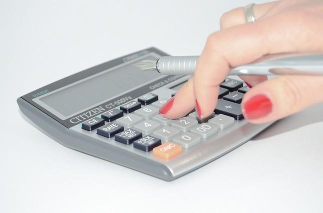 利益と損失を通算できるように