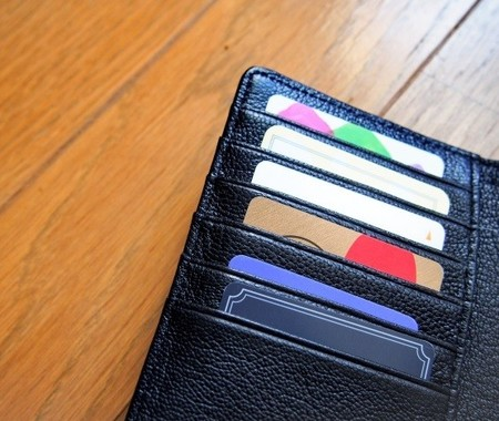 お金持ちの財布はスマートらしい