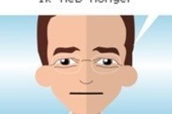 党首を育てて応援する!  オランダ版「たまごっち」が大人気