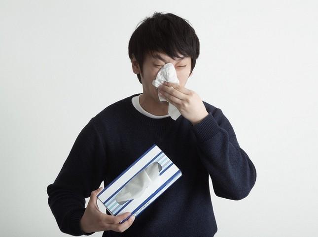 花粉症の人には「つらい」値上げ(写真はイメージ)