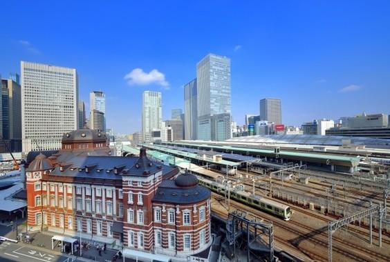 2020年に向けて、TOKYOはまだまだ変わる!