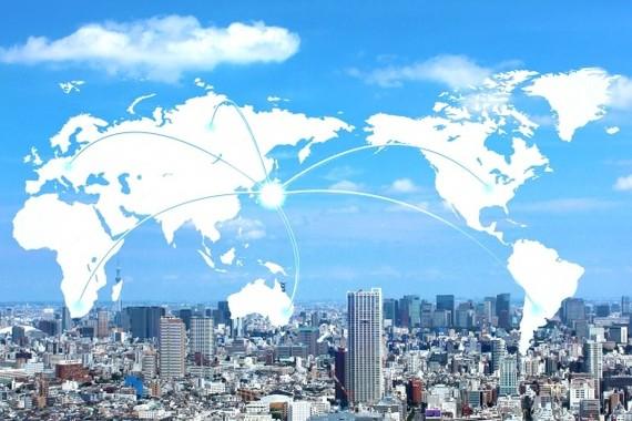 将来は総合商社の社員として世界で活躍したい……