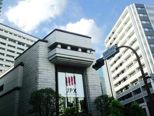 上場企業の株主総会、分散化が進む(画像は、東京証券取引所)