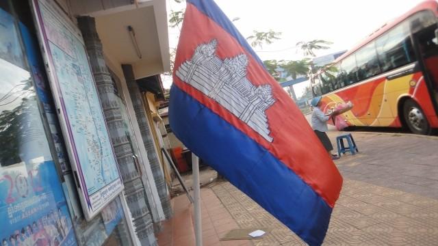 カンボジアで、海外で働くおもしろさを体験した(写真はイメージ)