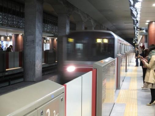 民鉄駅員への暴力、9年ぶり200件下回る(写真はイメージ)
