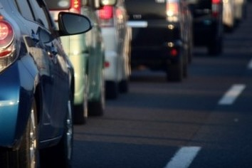 首都圏の渋滞損失、「労働力84万人分」に匹敵