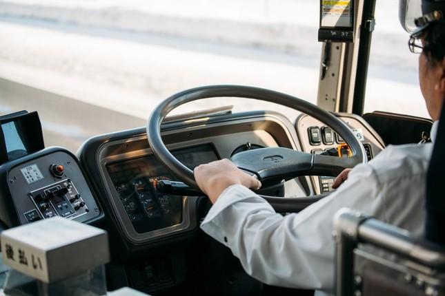 バス業界専門の求人情報サイトで、人手不足を解消!