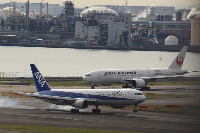 航空機の内装を手がけるジャムコ株に値上がり期待!(写真はイメージ)