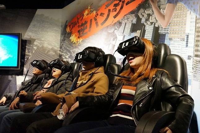 東京・渋谷に「ハウステンボス」VRテーマパークがオープン