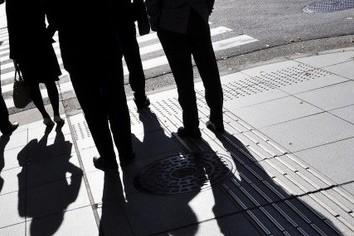 大企業の景況感、マイナスに転落 自動車などが低迷