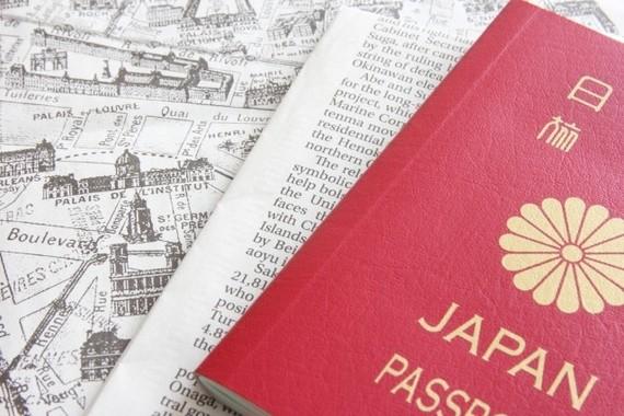 「女性活躍」で、パスポートの旧姓併記がOKに!