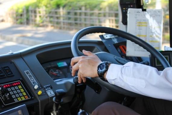 バス運転手の睡眠時間は短いか?