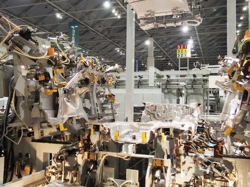 5月の機械受注、製造業は伸びたが……