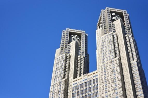 東京都の住民税は466億円も減った