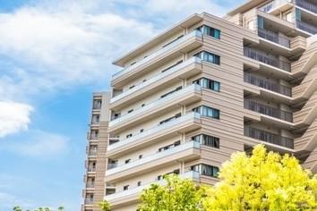 6月の住宅着工件数、前年比1.7%増 分譲が好調