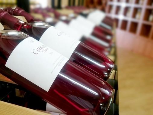ワインの出荷量、9年ぶりに減った(画像はイメージ)