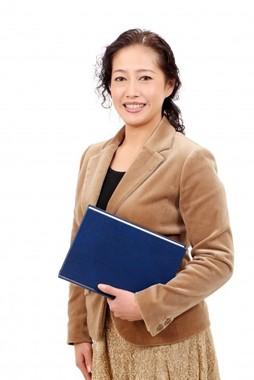 女性管理職はまだまだ少ない