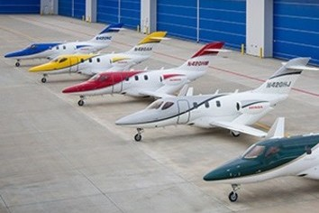 「例えるなら空飛ぶスポーツカー」 ホンダジェットが世界シェア1位に