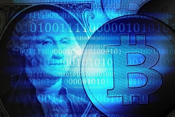 ビットコイン、中国で取引停止へ