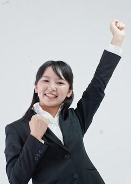 女性活躍推進、がんばれ!