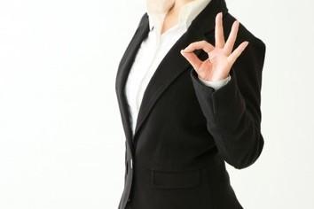 「スーツ考」デザインや色、インナー...... 女性幹部にふさわしいのは?(篠原あかね)