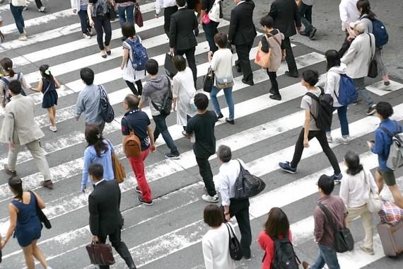街角景気、9月は上向いたけど……