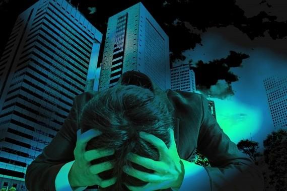事業の先行きは暗い?