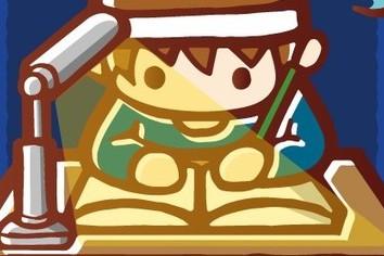 【36】TOEICは一夜漬けが効く! 本番1週間でスコア100アップの過ごし方(井津川倫子)